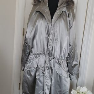 Coat. NWT